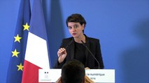 [ARCHIVE] Salon Educatec Educatice : discours de Najat Vallaud-Belkacem - 17 novembre 2016