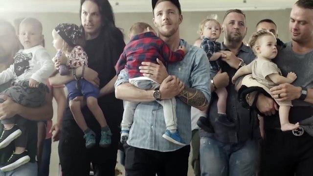 Une nouvelle génération de Papas #PampersPapa