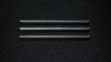 Le VRAI rasage - NOUVEAU Gillette Fusion ProShield