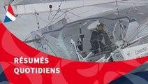 J12 : 12 skippers dans l'hémisphère Sud / Vendée Globe