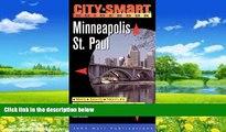 Buy NOW  Minneapolis/St. Paul (City-Smart Minneapolis/St Paul) Rick Nelson  Book