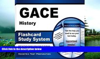 Online eBook  GACE History Flashcard Study System: GACE Test Practice Questions   Exam Review for