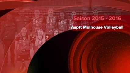 Présentation équipe pro Saison 2015-2016