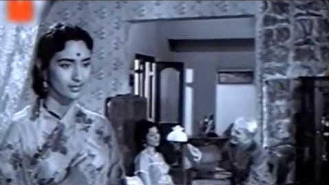 Dulhan Ek Raat Ki | Full Hindi Movie | Popular Hindi Movies | Top Bollywood Films