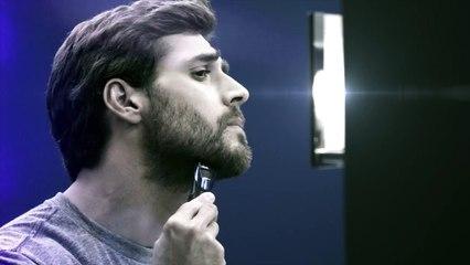 Style n°2 - La barbe royale - Gillette Fusion ProGlide Styler