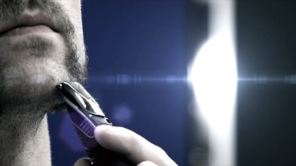Style n°7 - La moustache fer à cheval - Gillette Fusion ProGlide Styler
