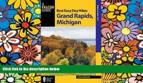 Buy NOW Kevin Revolinski Best Easy Day Hikes Grand Rapids, Michigan (Best Easy Day Hikes Series)