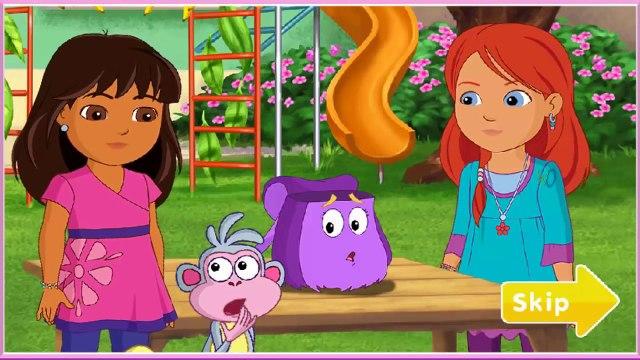 Dora The Explorer Full Game Dora Dinosaur Adventure New Full Games Dora Dinosaur Gorilla Bear Rhymes