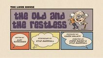 The Loud House T2 ep4 The old and the restless(sub español)