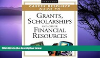 Big Deals  2 volume set: Ferguson Career Resource Guide to Grants, Scholarships, And Other