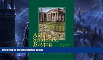 Big Deals  Aiding Students, Buying Students: Financial Aid in America  BOOOK ONLINE
