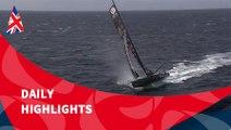 D12 : 12 skippers in the global South / Vendée Globe