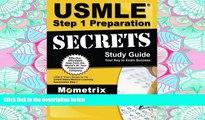 FULL ONLINE  USMLE Step 1 Preparation Secrets Study Guide: USMLE Exam Review for the United