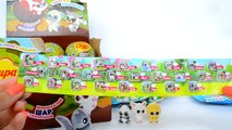 Yoohoo and his friends choco balls Chupa Chups Юху и его друзья шоколадные шары Чупа Чупс