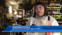 Alpes de Haute-Provence : Le Beaujolais nouveau est arrivé à Digne-les-Bains