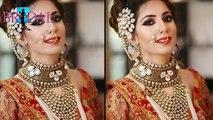 Bridal Makeup Step By Step _ Traditional Bridal Makeup _ Bridal Makeup By Zee Bridal