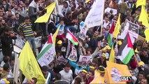 إسرائيل تترقب المؤتمر السابع لفتح بعيون أمنية وتتوقع إقصاء مؤيدي دحلان