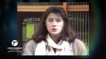 Le Tube : Les débuts de Carole Gaessler à la télévision