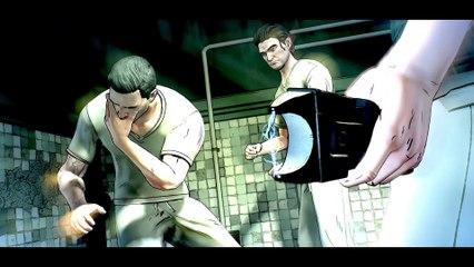 BATMAN - The Telltale Series  - Trailer épisode 4 : Les Gardiens de Gotham de Batman : The Telltale Games Series