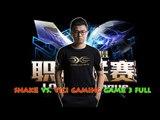 [SofM và tấm vé đến CKTG 2016] Snake Esports vs. Vici Gaming Game 3 FULL