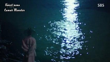 الحلقة الثانية من دراما أسطورة البحر الأزرق مترجمة سويت