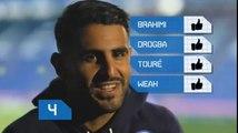 """BBC African Footballer of the Year 2016 - Mahrez: """"Votez pour moi, car vous rendrez l'Algérie fière!"""""""