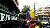 Colombia Vakantie Deel 2