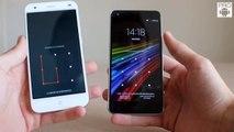 Como desbloquear pantalla Android sin tener el patrón o contraseña