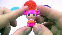 PLAY DOH SURPRISE EGGS Peppa Pig En Español Minions Xitrum Videos funny toys