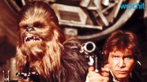 William Shatner & Peter Mayhew Tweet About Star Wars Holiday Special