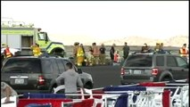 Reno Air Show Safety Questioned; Plane Crash Caught on Tape
