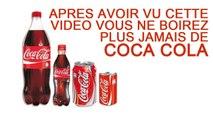 Tout ce que vous ne saviez pas sur le Coca-Cola