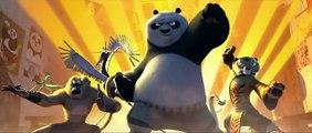 The Vamps - Kung Fu Fighting (Kung Fu Panda 3)