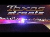 Ducking the Cops in a 1000hp TT Cobra - TEXAS STREETS