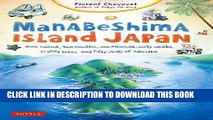 Best Seller Manabeshima Island Japan: One Island, Two Months, One Minicar, Sixty Crabs, Eighty