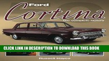 Best Seller Ford Cortina: The Complete History Free Download