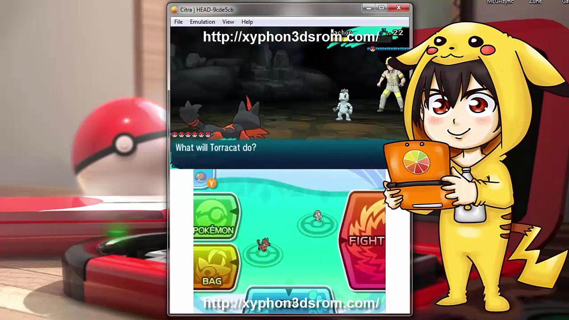 Pokemon ultra sun rom 3ds file | Pokemon Ultra Moon (Region