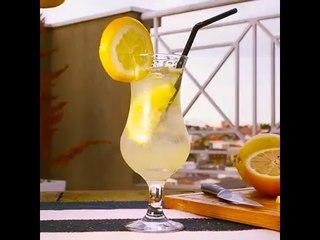 Drink de verão