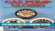 Gas Pump Heaven- How do Globes Fit on the Wall Sconces? - video