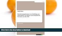 READ  Erscheinungsformen von Mobbing am Arbeitsplatz im Rekurs auf europäische Normen aus der