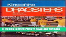 """Ebook King of the Dragsters: The Story of Big Daddy """"Don"""" Garlits Free Read"""