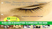 [PDF] The Developing Person Through the Life Span, 9th Edition Full Collection