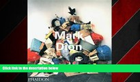 READ book  Mark Dion: Contemporary Artist (Contemporary Artists (Phaidon))  DOWNLOAD ONLINE
