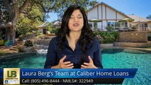 Laura Berg's Team at Caliber Home Loans Westlake Village Amazing Five Star Review by Lorraine S.