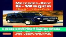 Best Seller Mercedes-Benz G-Wagen Gold Portfolio 1981-2005 Free Read