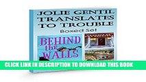 [PDF] Jolie Gentil Translates to Trouble: Boxed Set: Books: Four - Six (Jolie Gentil Cozy Mystery