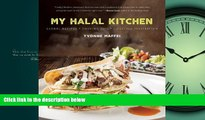 PDF Download My Halal Kitchen: Global Recipes, Cooking Tips, and Lifestyle Inspiration Library