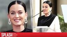 Katy Perry überarbeitet ihr Album wegen Donald Trump