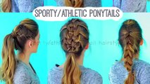 Best Athletic Hairstyles Video Dailymotion
