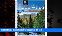 liberty book  Rand McNally 2017 Large Scale Road Atlas (Rand Mcnally Large Scale Road Atlas USA)